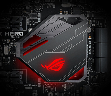 ROG MAXIMUS IX HERO | Motherboards | ASUS Global