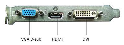 HD5450-SL-HM1GD3-L-V2 | Graphics Cards | ASUS Global