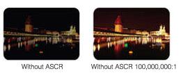Lebensechte Bilder dank ASUS Smart Contrast Ratio