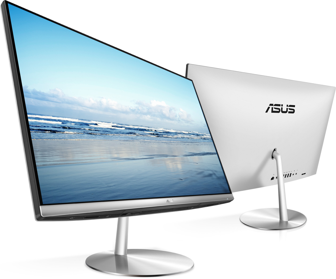 Zen AiO ZN242IF | All-in-One PCs | ASUS Global