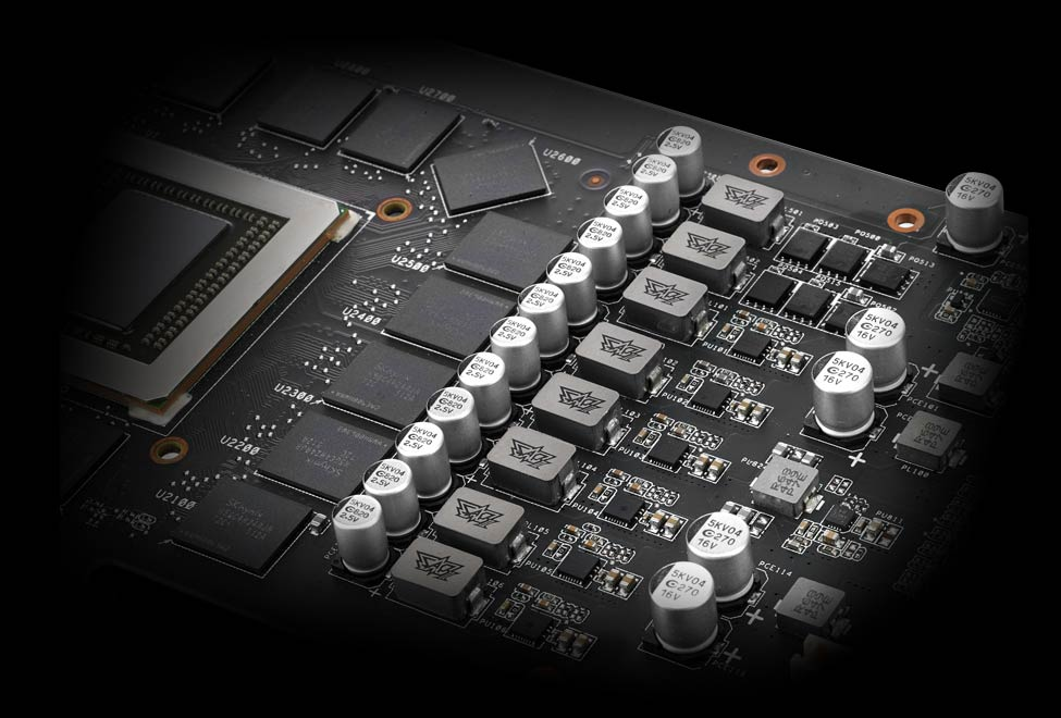 STRIX-R9390X-DC3OC-8GD5-GAMING   Graphics Cards   ASUS USA