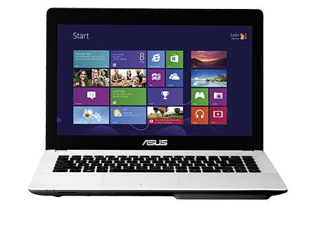 ASUS X451CAP DRIVER DOWNLOAD