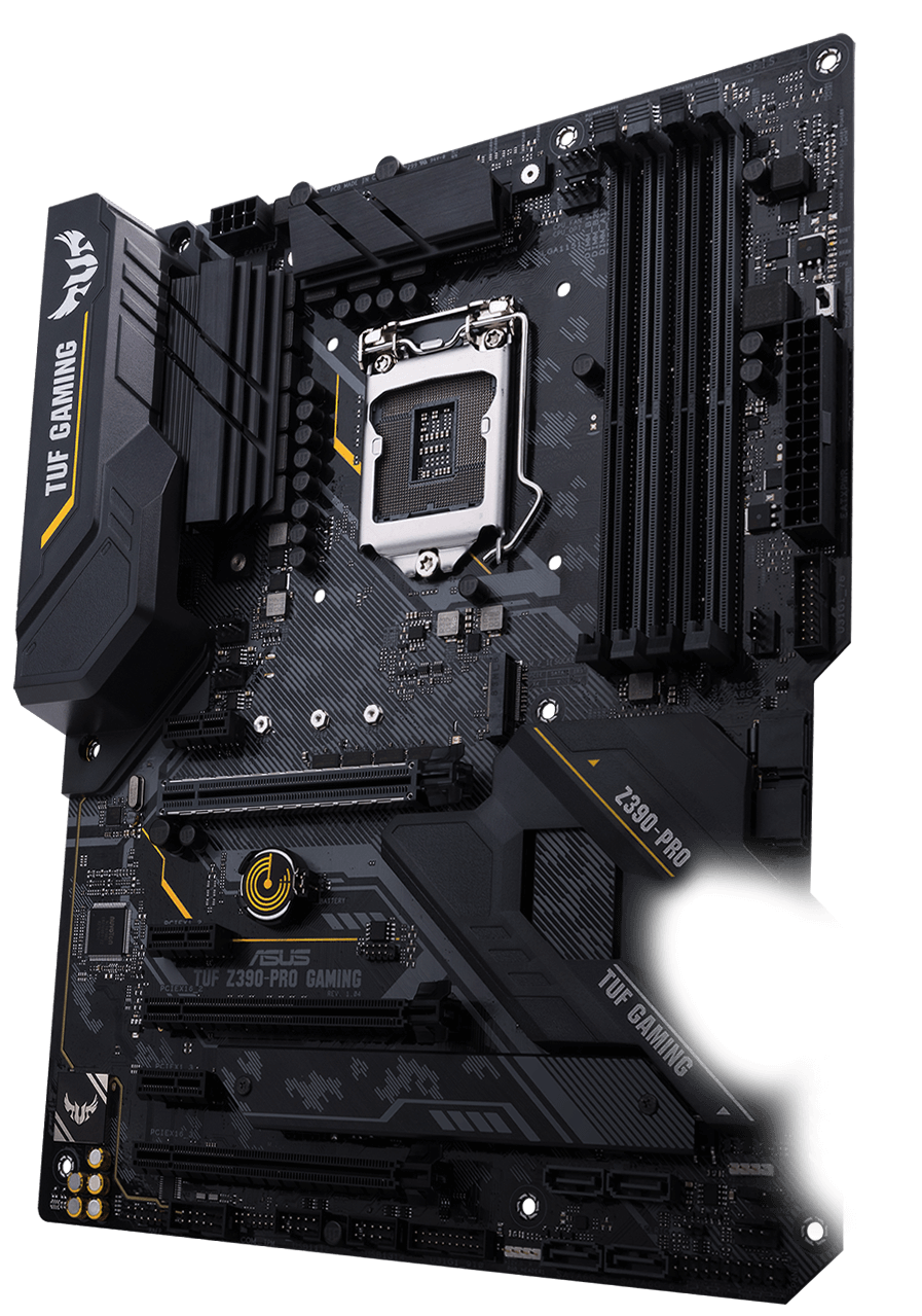 TUF Z390 Plus Gaming