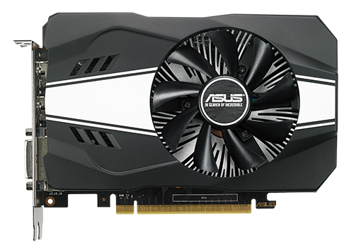 PH-GTX1060-6G | Graphics Cards | ASUS Global