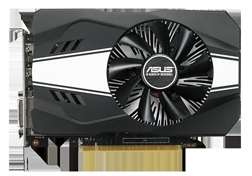 PH-GTX1060-6G | Graphics Cards | ASUS Global