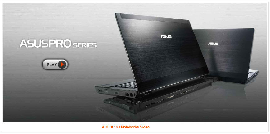 Asus B23E Notebook New