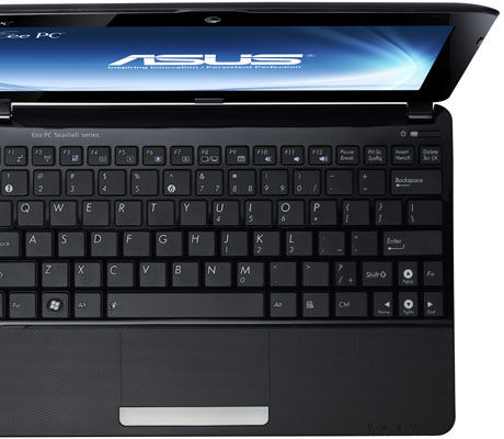ASUS Eee PC Touch | Easy to Learn,Work And Play