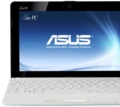 Asus Eee PC 1011CX Netbook Drivers