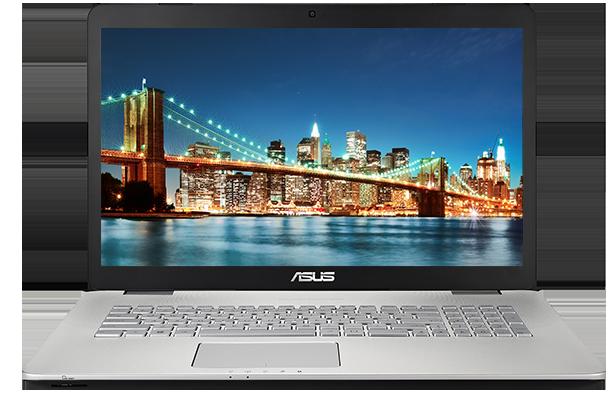 ASUS N751JK Intel WLAN Driver UPDATE