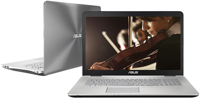 ASUS N751JK USB Charger Plus Drivers for Mac Download