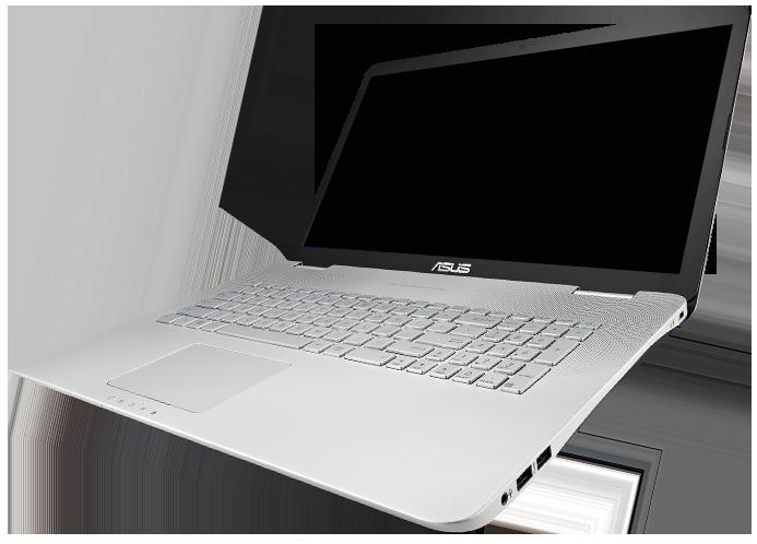 ASUS N751JK Intel WLAN Windows Vista 32-BIT