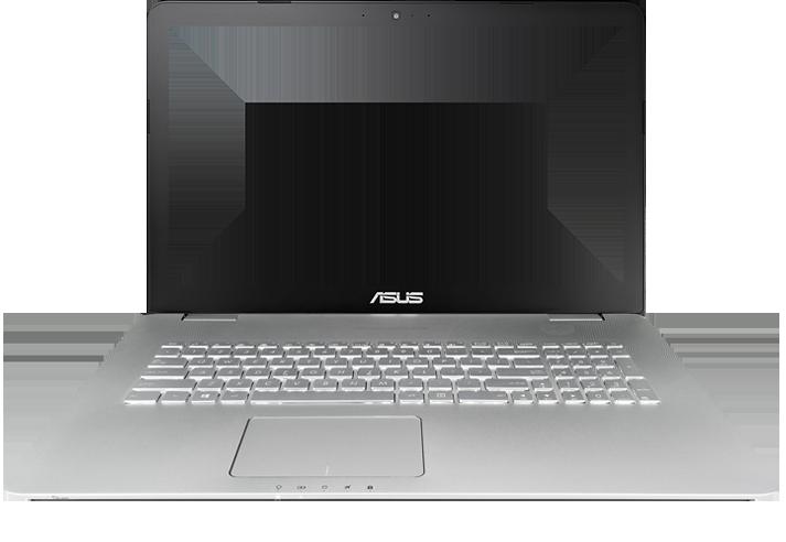 ASUS N751JK Intel WLAN XP