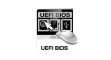 UEFI bios