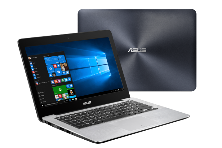 ASUS X302UA Driver Download