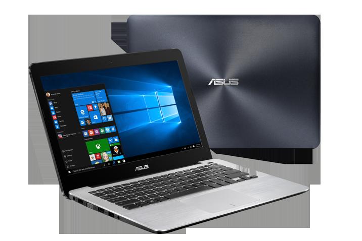 ASUS X302UJ Smart Gesture Windows 7 64-BIT