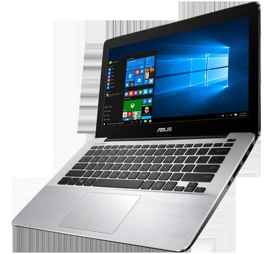 ASUS X302UJ NVIDIA Graphics Download Drivers
