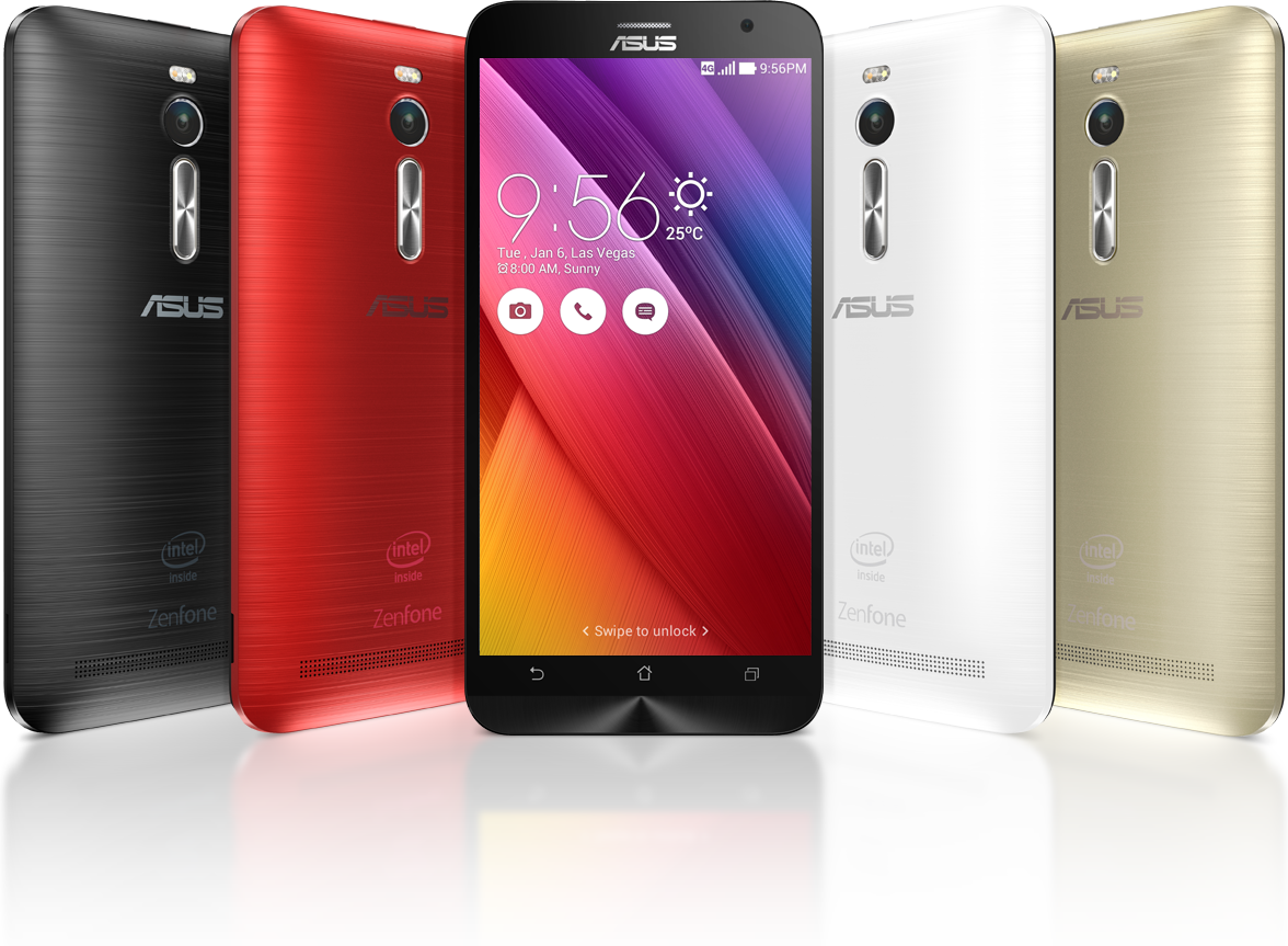 Asus ZenFone2 ZE551ML_ WW_V2.20.40.59 firmware