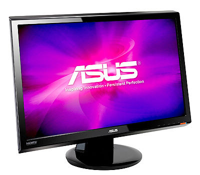 Asus vh242h monitor driver download.