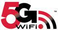5G logo 120