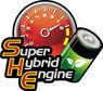 Super Hybrid Engine SHE