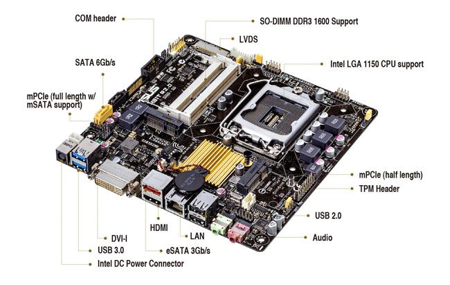 ASUS H81T R2.0 Intel Graphics Driver for Mac