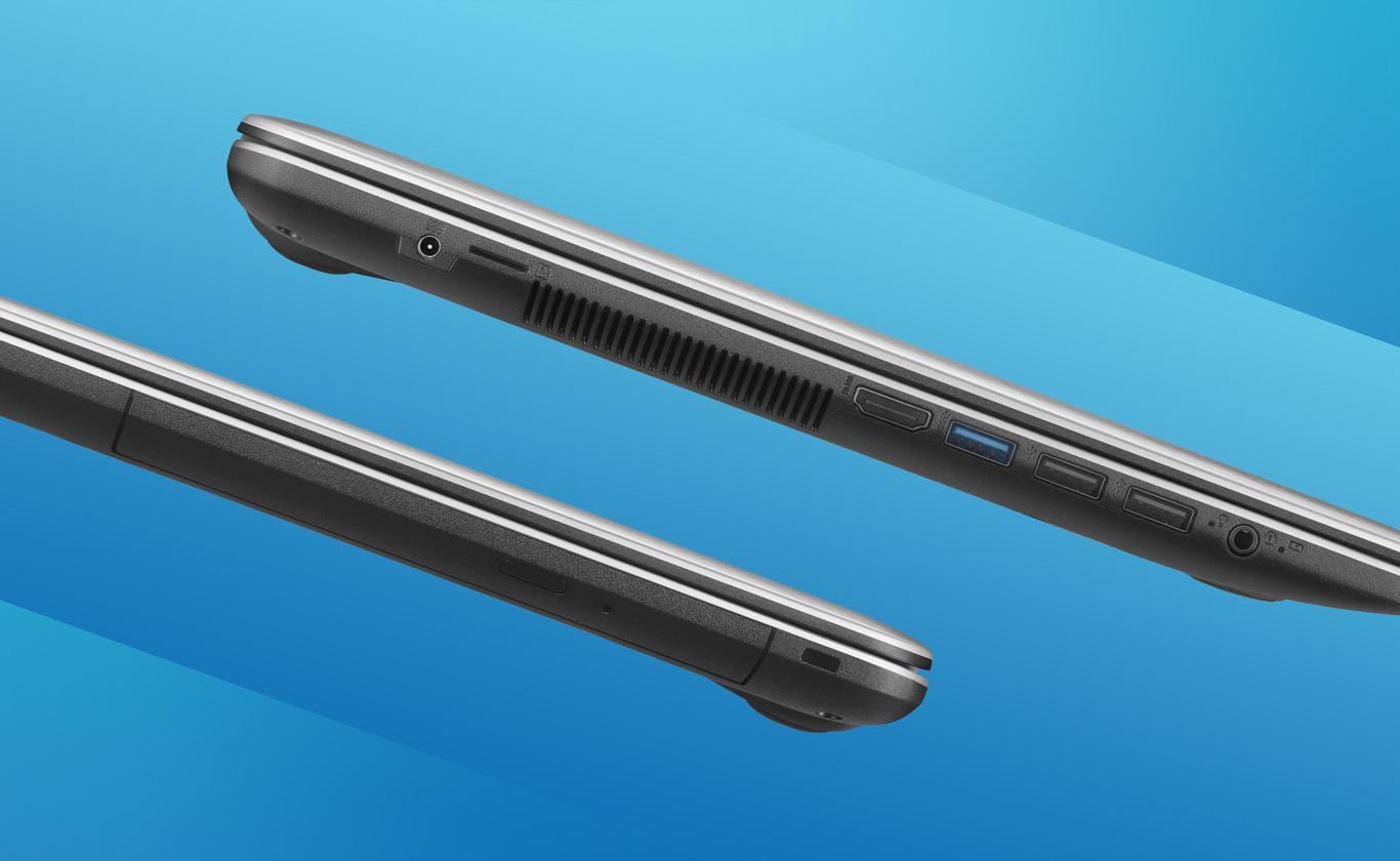 ASUS X543NA 15.6