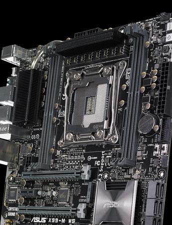 Drivers for ASUS X99-M WS/SE Intel LAN
