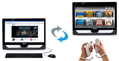 Asus ET2010AGT SRS Audio Drivers PC
