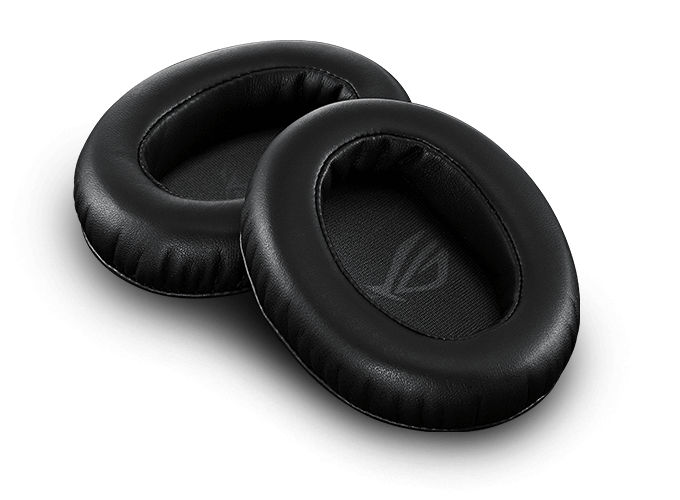 With both 100% protein leather and ROG Hybrid ear cushions included c543442b6a