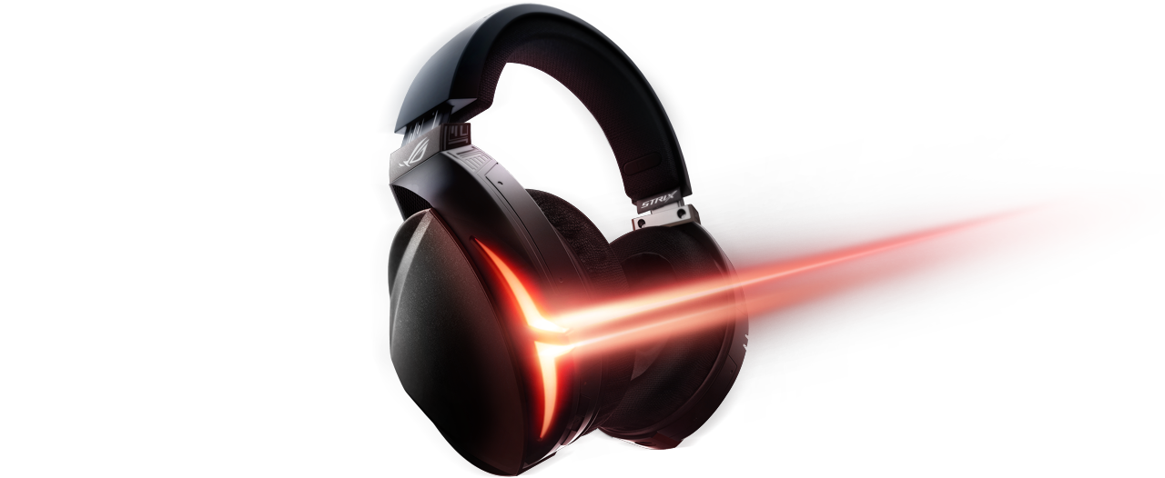 ROG Strix Fusion 300 | Headphones & Headsets | ASUS USA