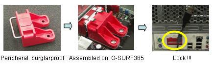Asus G-SURF365 64Bit