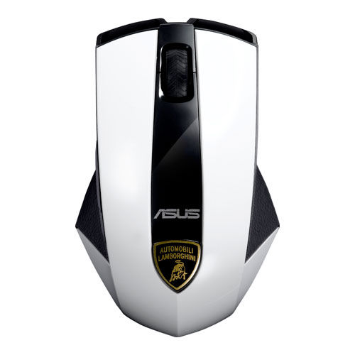 Asus Lamborghini Mause