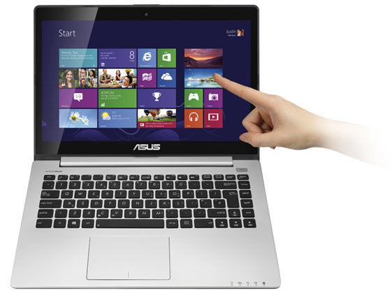 ASUS VivoBook S550CM Atheros WLAN Windows Vista 64-BIT