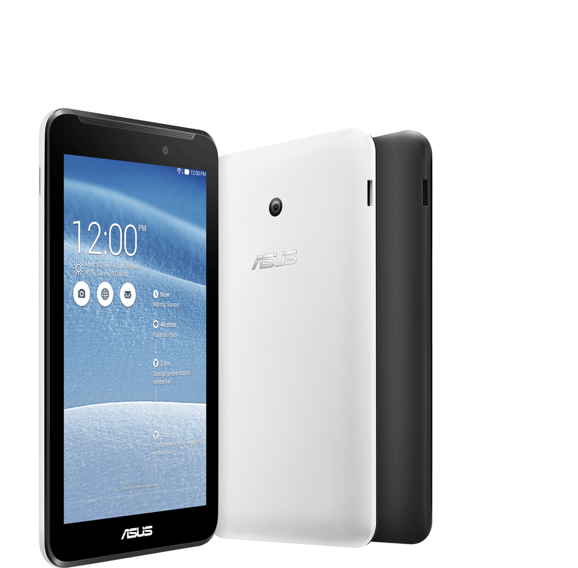 Description Asus Fonepad Android Tablet at Mobile World Congress 2013 ...