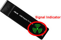 ASUS USB DIGITAL TV STICK U3100 MINI DRIVER FOR PC