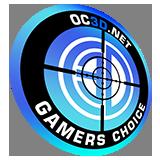 OC3D gamers choice
