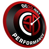 OC3D performance