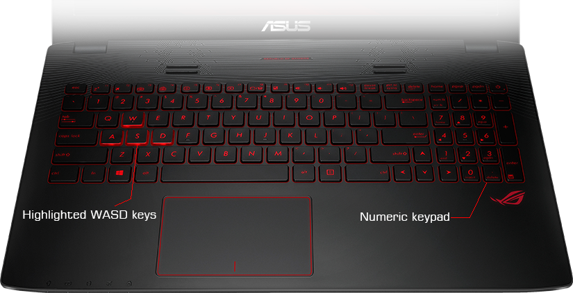 ASUS ROG GL552VW ATKACPI Windows 8 Driver Download
