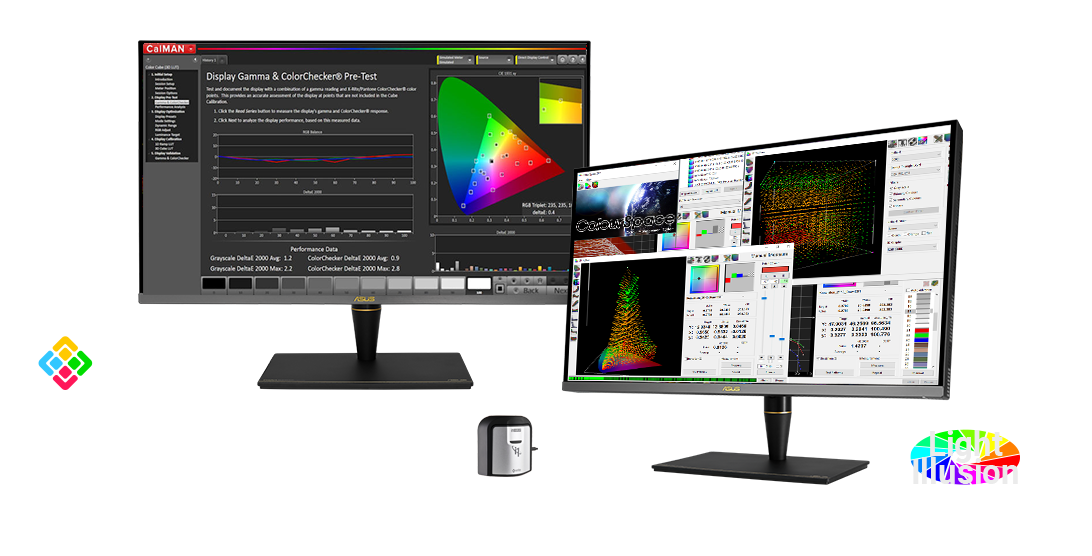 Image result for ASUS Announces 4K UHD Mini LED ProArt PA32UCX Professional Display