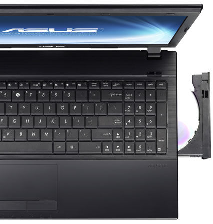 Asus P53SJ Notebook Power Recover Update