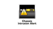 Chassis Intrusion Alert