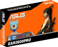 Asus 2600xt and 2600pro ati mid range performance | asus eah.