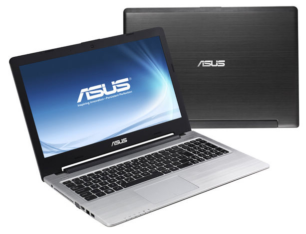 ASUS K56CA Treiber Windows XP