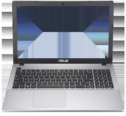 ASUS X550LDV Touchpad XP