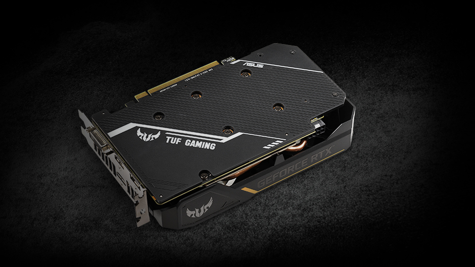 TUF-RTX2060-O6G-GAMING   Graphics Cards   ASUS Global