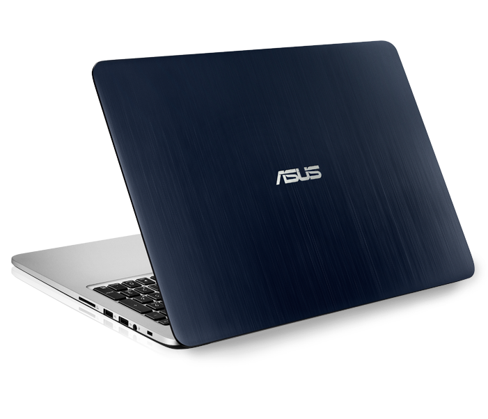 Driver UPDATE: Asus X501U Notebook Face Logon