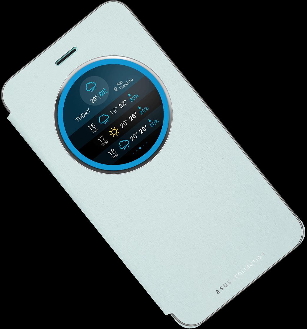 ZenFone 3 View Flip Cover ZE520KL