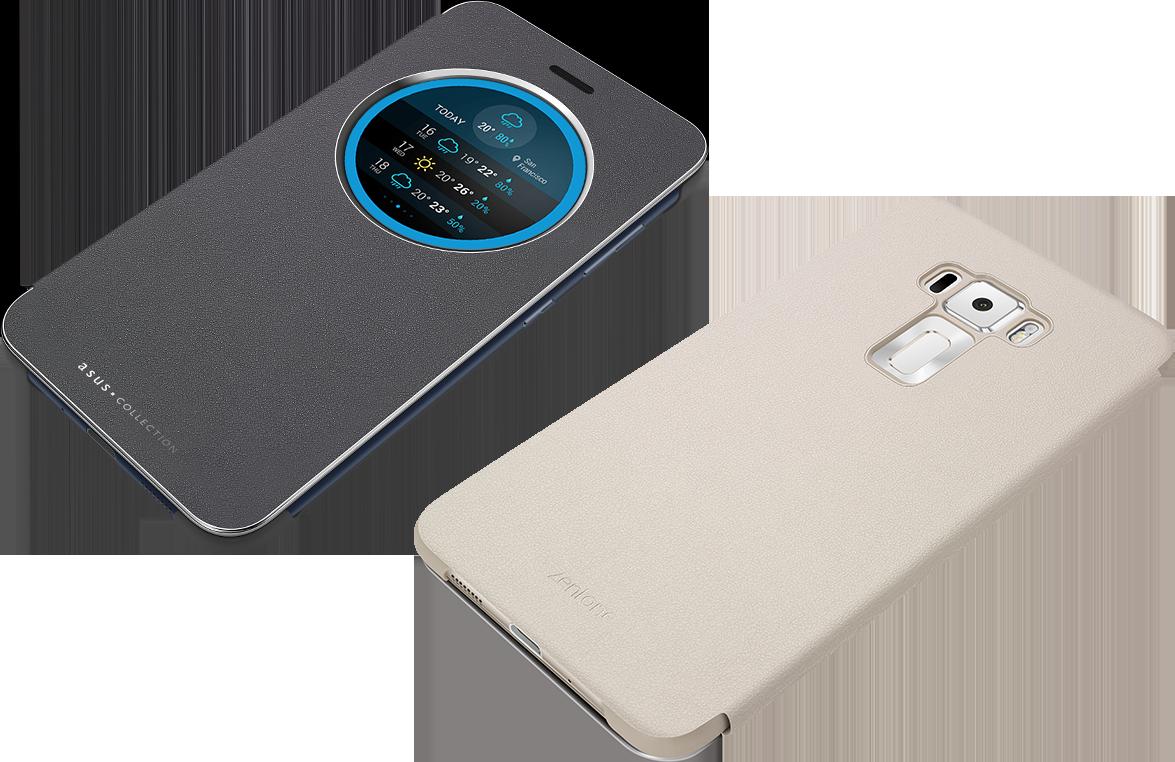 outlet store 56d21 cc361 ZenFone 3 View Flip Cover (ZE520KL) | Phone Accessories | ASUS Global