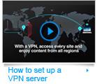 video VPN