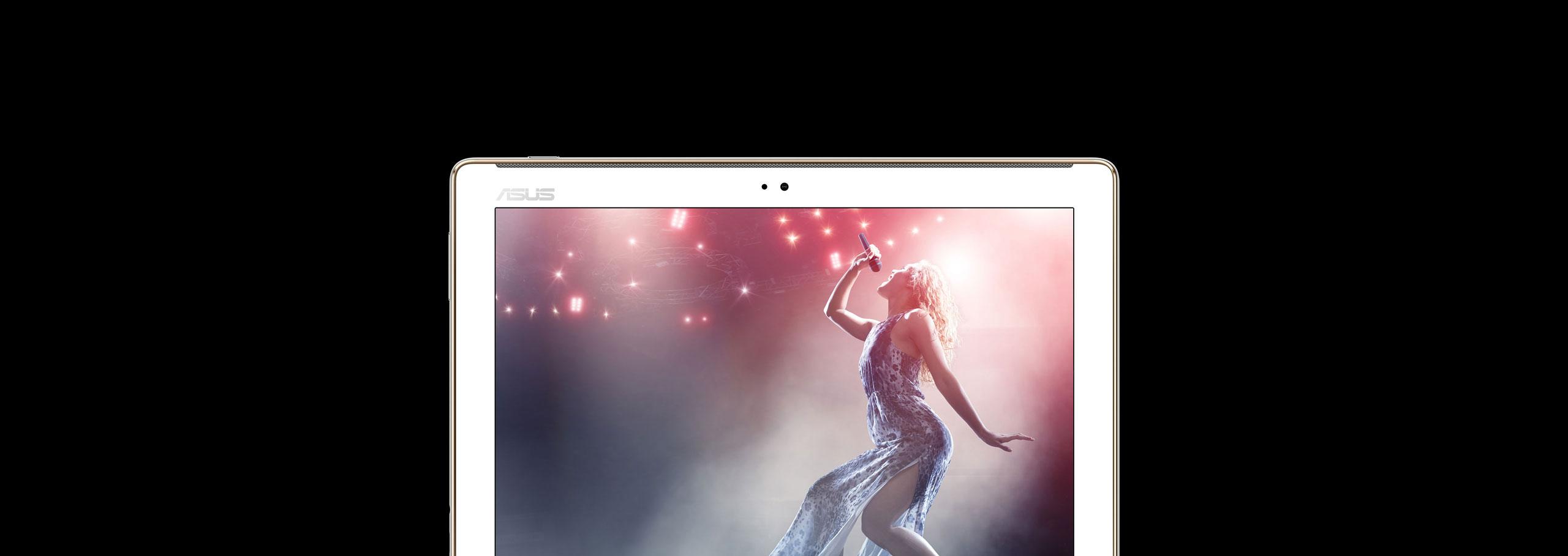 ZenPad 10 LTE Z301MLF